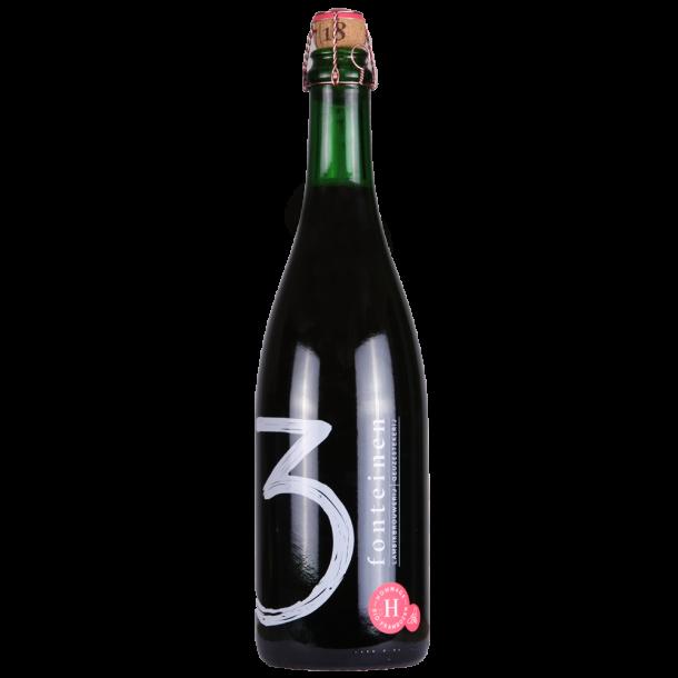 Hommage Bio Framboos, 3 Fonteinen, Belgien, 6,4% , 37cl