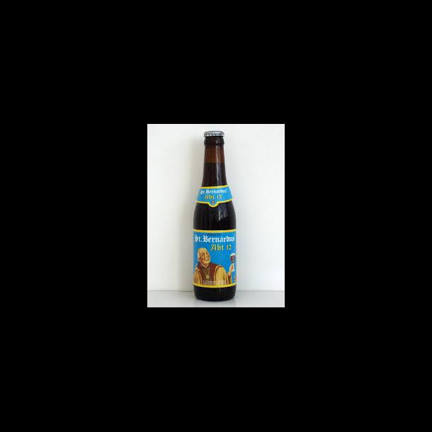 Abt 12, Brouwerij St. Bernardus, 33cl., 10,0%