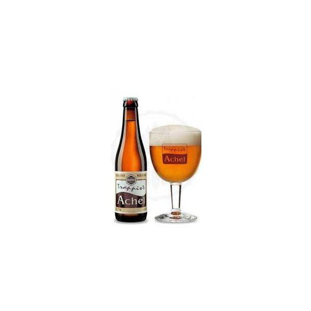 Achel 8° Blond, Brouwerij der Sint-Benedictusabdij de Achelse Kluis, 33cl, 8,0%