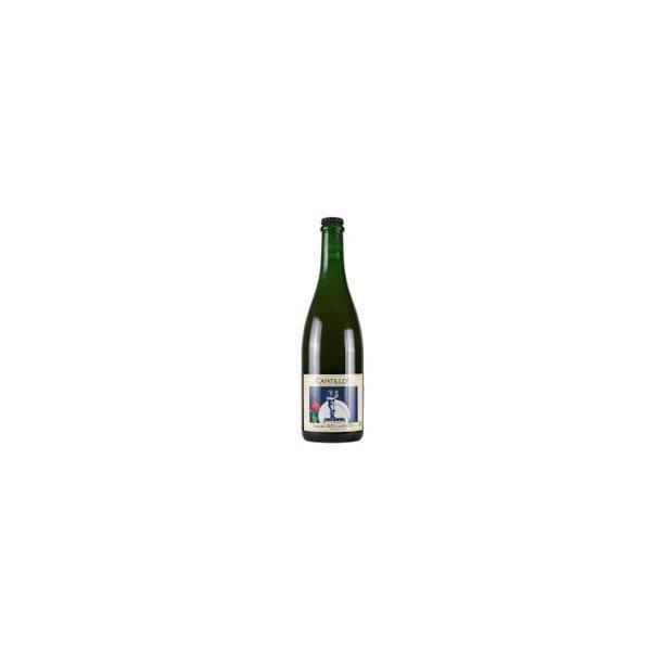Cantillon, Gueuze, 0,375 l. – 5,5%