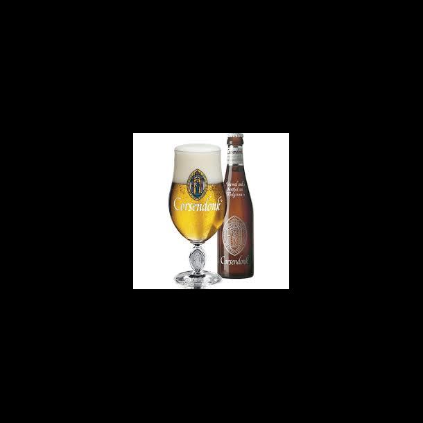 Corsendonk Agnus Tripel, Brouwerij Corsendonk, 33 cl., 7,5%