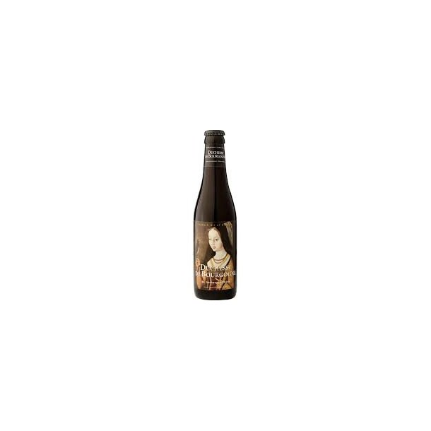 Duchesse de Bourgogne, Brouwerij Verhaeghe, 25cl, 6,0%