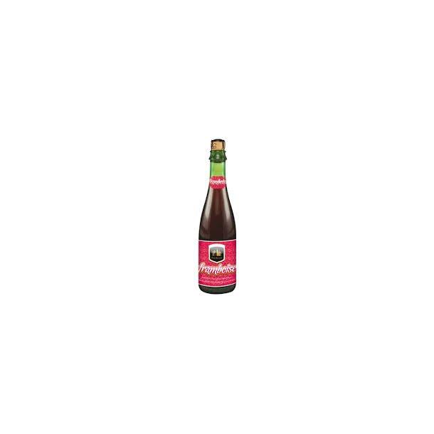 Framboise Brouwerij Oud Beersel, 37,5 cl, 5,0%