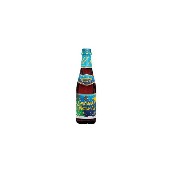 Corsendonk Christmas Ale, Brouwerij Corsendonk, 25 cl, 8,5%