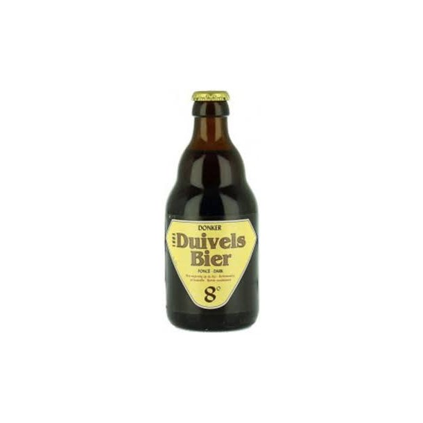 Duivels Donker, Brouwerij Boon, 33 cl, 8,0%